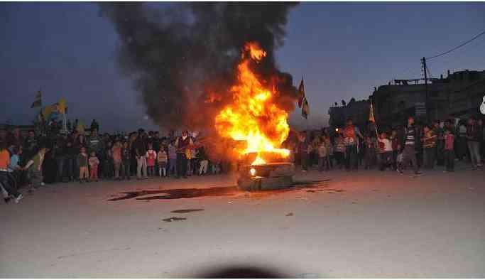 Halkların ortak kültürü Newroz, aydınlık geleceği müjdeliyor