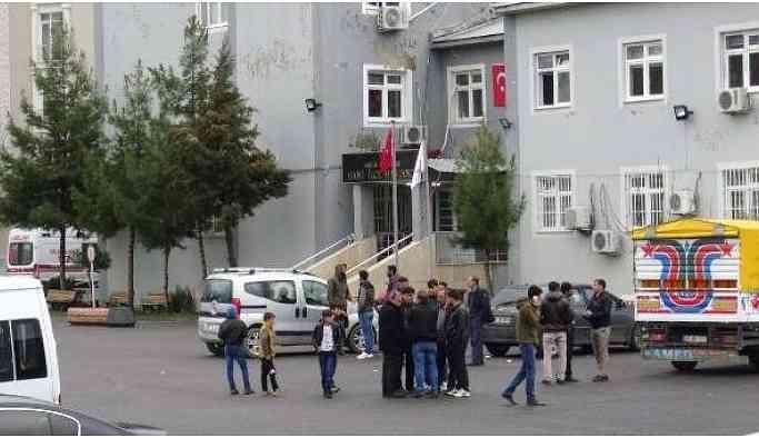 Hani'deki silahlı kavgada 3 kişi gözaltına alındı
