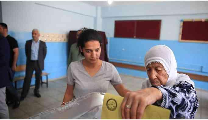 HDP 60 bin görevliyle sandıkları koruyacak
