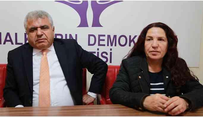 HDP Antalya: Newroz ruhuyla AKP-MHP ittifakına kaybettireceğiz