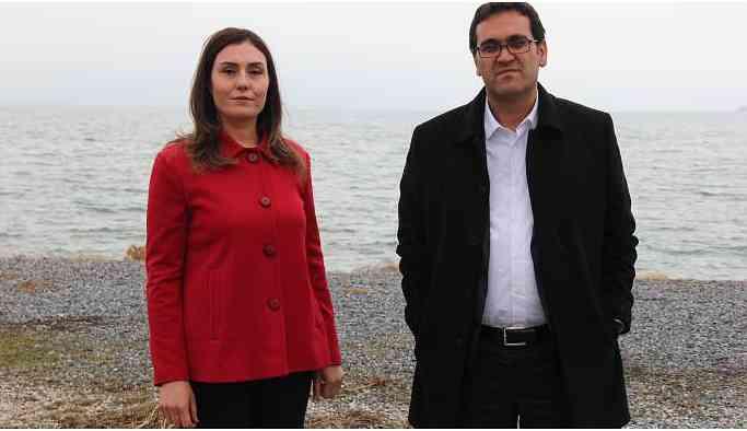 HDP'nin eşbaşkan adayları: Gevaş AKP'ye 'yeter' diyecek