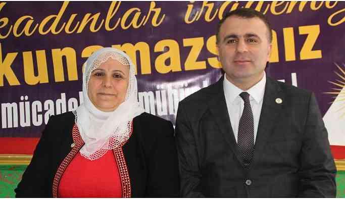 HDP'nin Esenler adayları: 1 Nisan'da AKP'siz bir sabaha uyanacağız