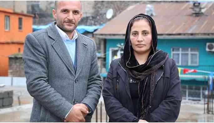 HDP'nin Uludere adayları: Halk bize yol gösterecek