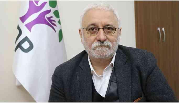 HDP Sözcüsü: TV kanalları reklamlarımızı yayınlamamak için hiçbir gerekçe sunmadı