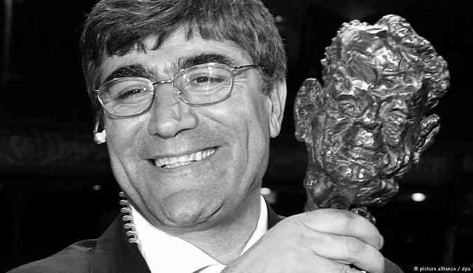 Hrant Dink davasında iki sanığa tahliye