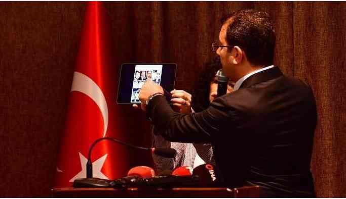 İmamoğlu'ndan Hürriyet ve CNN Türk'e tepki: Utanın!
