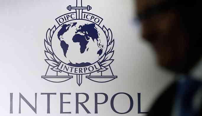 Interpol'den, Türkiye'nin talebiyle Kaşıkçı cinayeti şüphelisi 20 Suudi hakkında kırmızı bülten