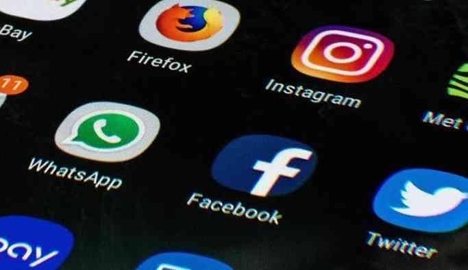 İşte sosyal ağları çökerten neden