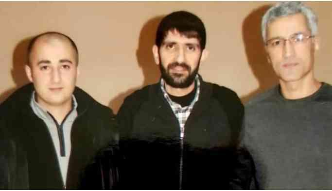 Karabük Cezaevi'ndeki 3 eylemcide görme problemi başladı