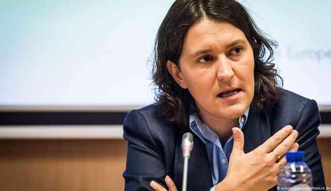 Kati Piri: Bu Türkiye ve bu AB ile üyelik mümkün değil