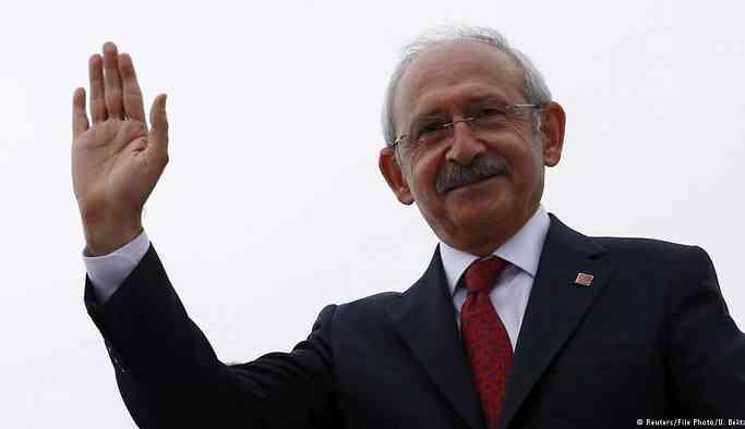 Kılıçdaroğlu: Erdoğan için lakap olarak 'Bay bay Recep'i önerdiler, kabul etmedim