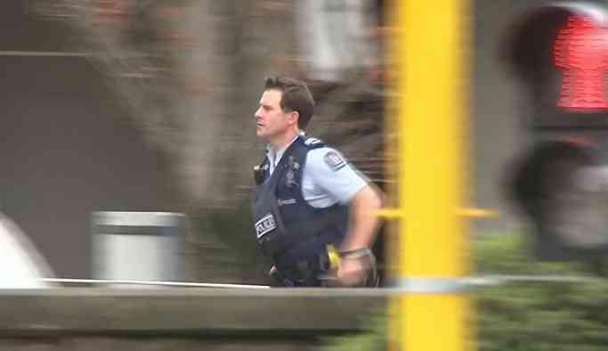 Kremlin'den Yeni Zelanda saldırısı hakkında açıklama: Canavarca bir terör eylemi