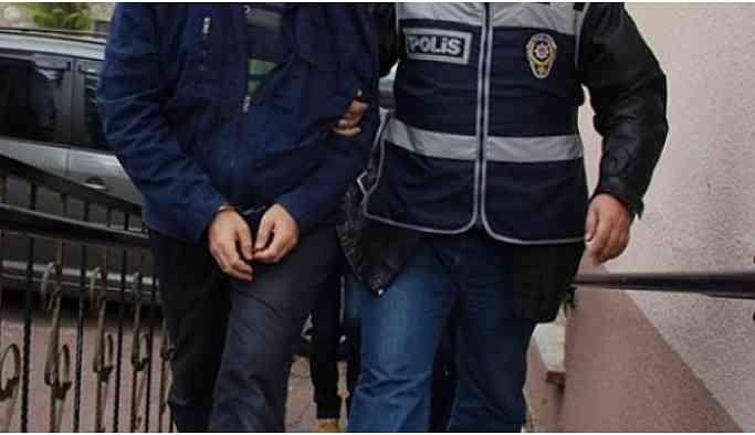 Mardin'de 3'ü çocuk 8 kişi gözaltına alındı