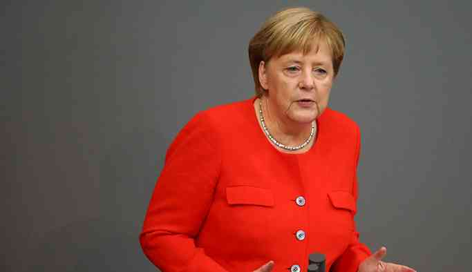 Merkel: İngiltere'ye net ve kapsamlı önerilerde bulunduk