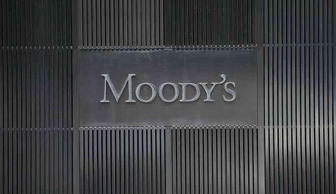 Moody's'ten Ziraat Bankası, Halkbank ve Vakıfbank'la ilgili açıklama