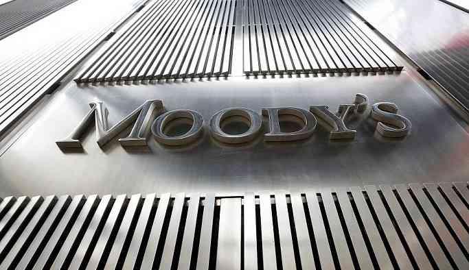 Moody's: Türkiye'nin kırılganlık riski arttı