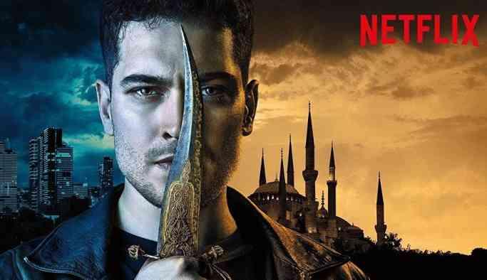 Netflix açıkladı: Hakan: Muhafız en çok hangi ülkelerde izlendi?