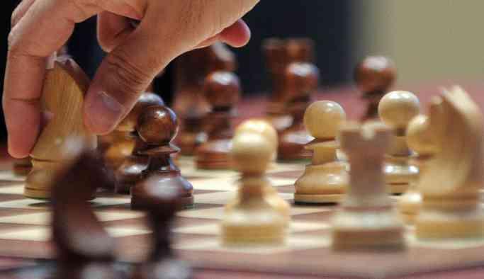 New York'ta 8 yaşındaki evsiz mülteci çocuk satranç şampiyonu oldu