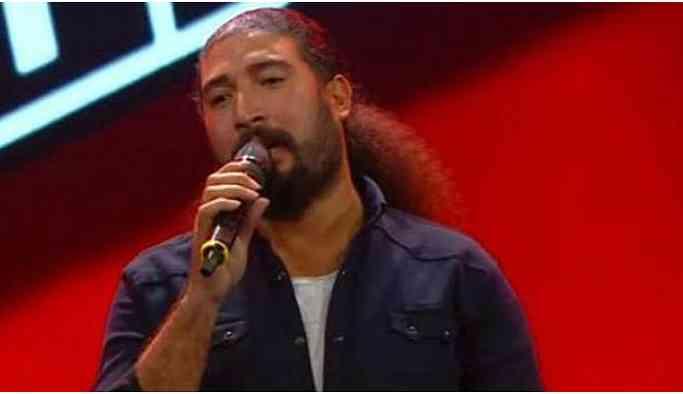 'O Ses Türkiye birincisi' gözaltına alındı