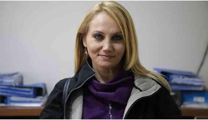 Pınar Aydınlar serbest bırakıldı - Duruş Haber