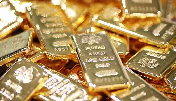 Rusya altın rezervlerinin büyüklüğü açısından Stalin dönemi rekorunu kırdı