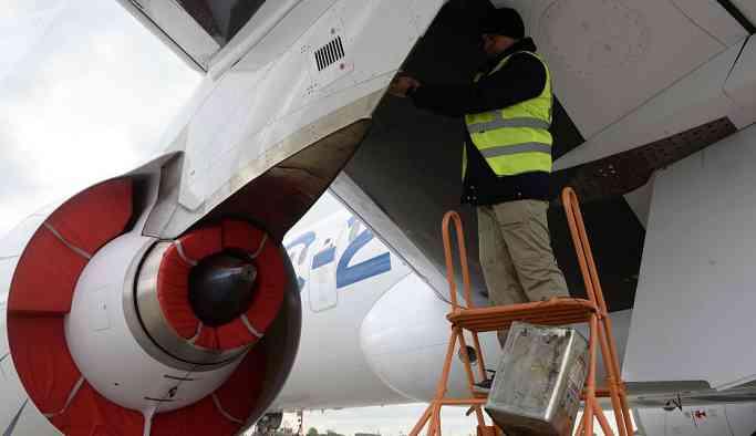 'Rusya hükümeti, Pobeda Havayolları'na Boeing 737 MAX yerine yerli MS-21 uçaklarını almasını teklif etti'