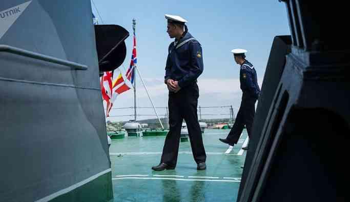 Rusya, Starıy Oskol denizaltısı ile Karadeniz'de tatbikat yapacak
