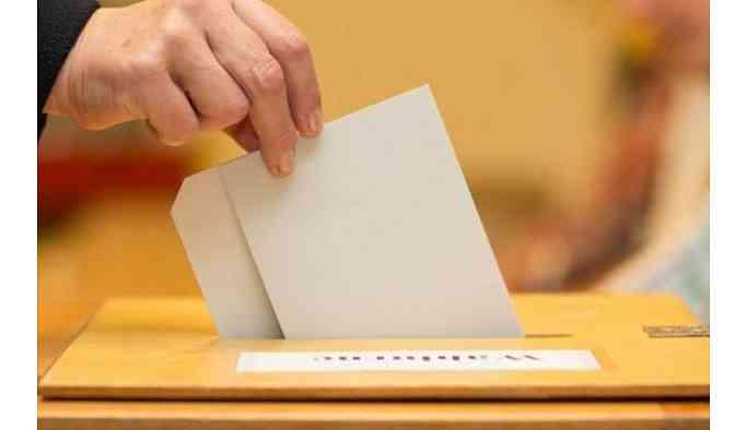 Seçim usulsüzlüğü başladı: Açık oy kullanacaksınız, tek yere basacaksınız!
