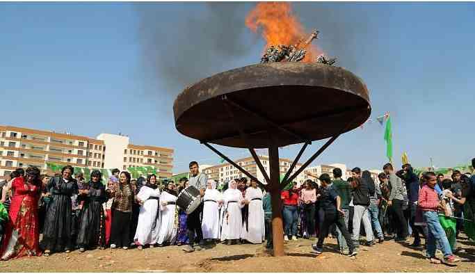 Şırnak, Cizre ve Silopi'de Newroz başvurusu kabul edildi