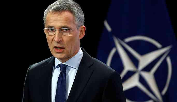 Stoltenberg: Tüm müttefikler savunma harcamalarını artırmaya başladı