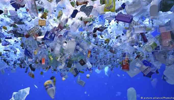 Tek kullanımlık plastik ürünler 2030 kadar azaltılacak