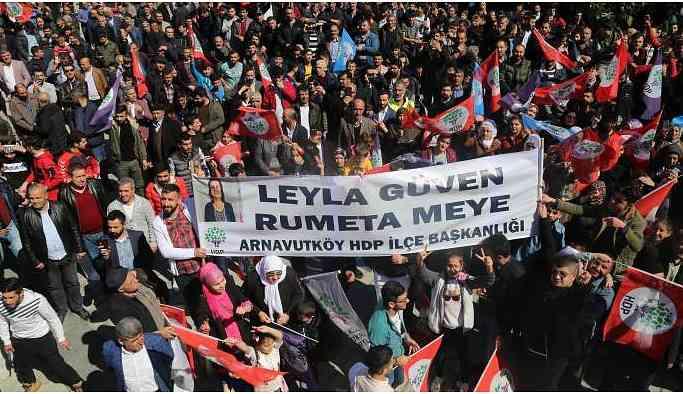 Temelli İstanbul'da: Demokrasi güçlerini iktidara taşıyacağız