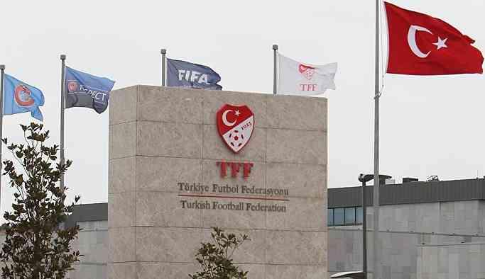 TFF'nin yeni başkanı 1 Haziran'da belli olacak