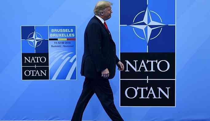 Trump'tan NATO'ya yeni komutan ataması