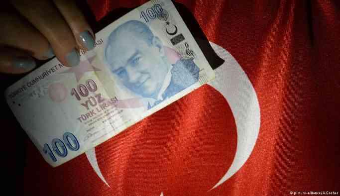 Türk sermayesi yurtdışına yöneliyor