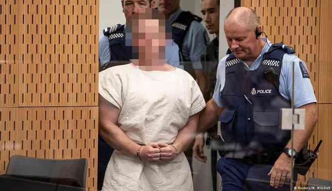 Türkiye Yeni Zelanda'daki cami saldırganını araştırıyor