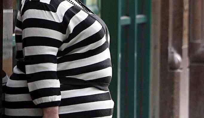 Türkiye'de ölüm nedenleri arasında 2. sıraya oturdu: Obezite