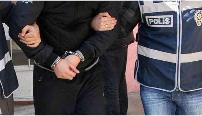 Urfa'da 6 tutuklama