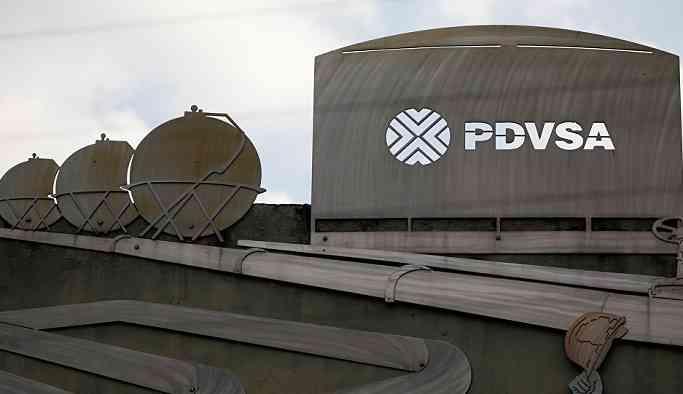 Venezüella devlet petrol şirketinin ABD'deki iştirakinin kontrolü, Guaido'nun eline geçti