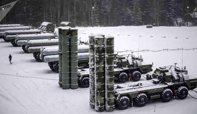 Washington Times'tan S-400 değerlendirmesi: NATO'nun varlığını tehdit ediyor