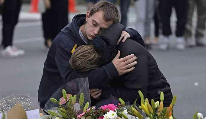 Yeni Zelanda Başbakanı: Tarrant saldırıya devam etme niyetindeydi