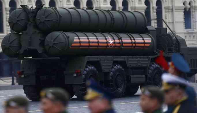 ABD: Türkiye, S-400 ile NATO ortaklığı arasında seçim yapmalı