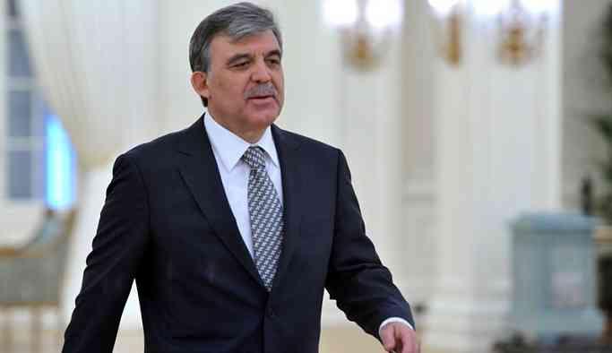Abdullah Gül: Kılıçdaroğlu'na yapılan saldırıyı kınıyorum