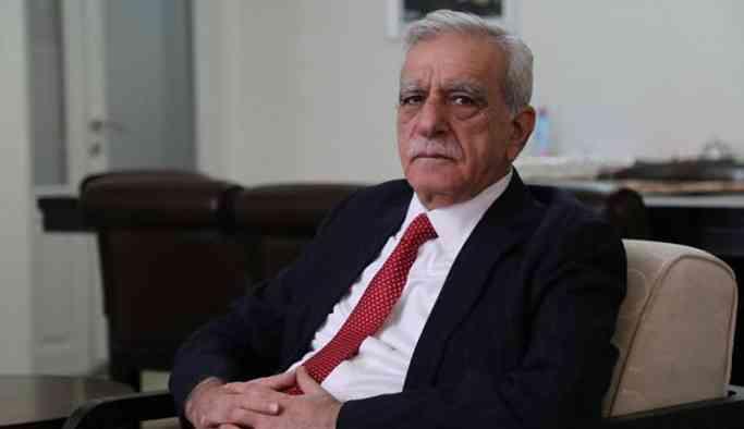 Ahmet Türk kayyımın 'icraatlarını' anlattı: Belediyeye uğramayanlar maaşa bağlanmış