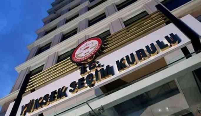 AKP'den, Maltepe için YSK'ye iptal başvurusu