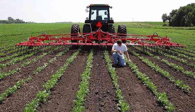 AKP'li 17 yılda tarım resmen iflas etti