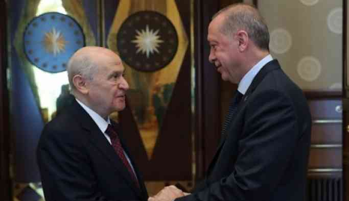 AKP'de 'beka' pişmanlığı: Hataydı