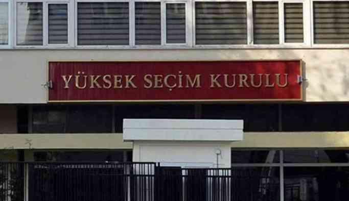 AKP'den İstanbul için yeni başvuru