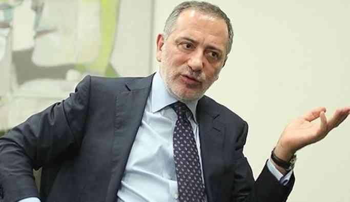 Altaylı'dan Hürriyet'e 'İmamoğlu' tepkisi: Gazete misiniz, deve kuşu mu?