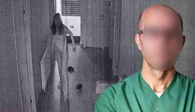 AÜ'de görevli profesör tecavüz suçlamasıyla tutuklandı